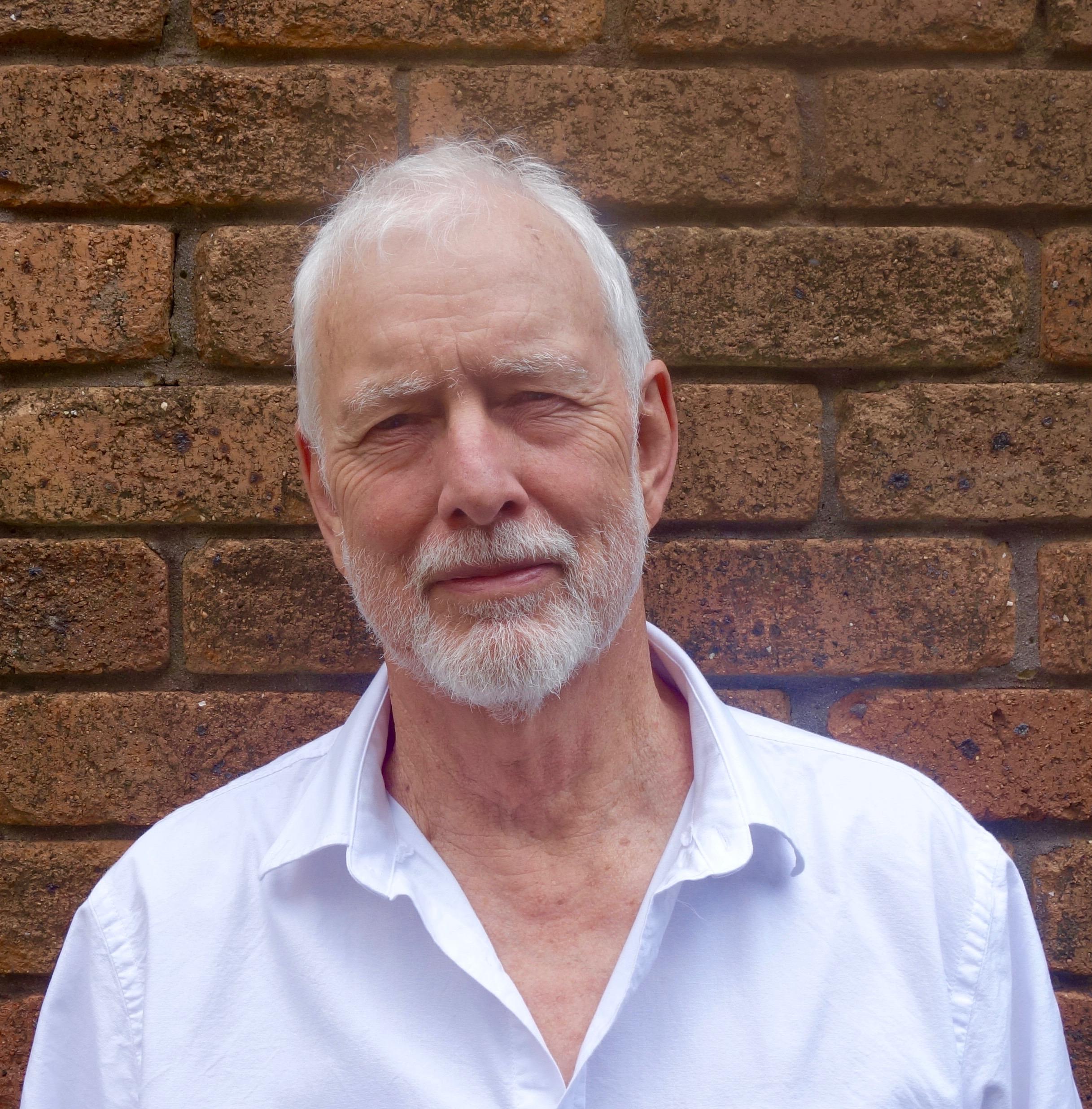 Bill East